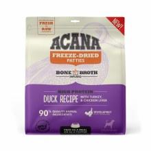 Acana Freeze Dried Duck Patties 14oz