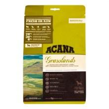 Acana Grasslands Formula 12oz