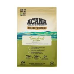 Acana Grasslands Formula 4.5lb