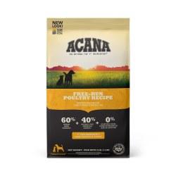 Acana Free-Run Poultry Formula 25lb