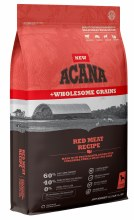 Acana Red Meat Recipe with Grains 22.5lb