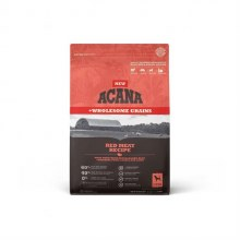 Acana Red Meat Recipe with Grains 4lb