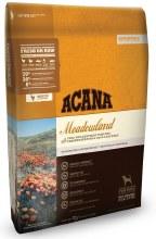Acana Meadowland Formula 13.2lb