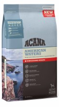 Acana American Waters with Grains Formula 11.5lb