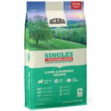 Acana Singles Lamb and Pumpkin with Grains Formula 22.5lb