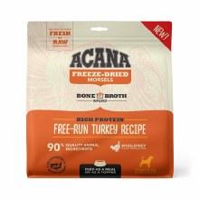 Acana Freeze Dried Free-Run Turkey Morsels 8oz