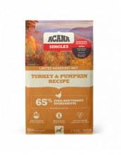 Acana Turkey and Pumpkin Formula 25lb