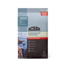Acana American Waters with Grains Formula 22.5lb