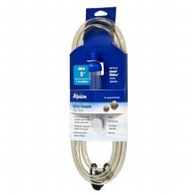Aqueon Siphon Vacuum Gravel Cleaner Mini 5in