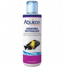 Aqueon Ammonia Neutrilizer 8oz