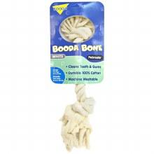 "Booda 2 Knot Rope Bone Large 12"""