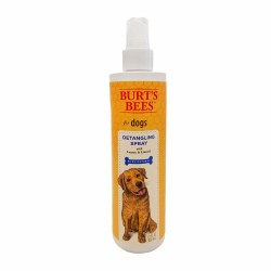 Burt's Bees for Dogs Detangling Spray with Lemon and Linseed Oil 10oz