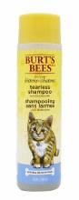 Burt's Bees for Kittens Tearless Shampoo with Buttermilk 10oz