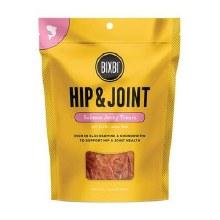 Bixbi Hip & Joint Salmon Jerky Treats 5oz