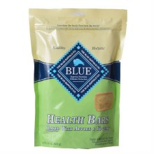 Blue Health Bars Baked with Apples and Yogurt 16oz