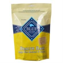 Blue Health Bars Baked with Banana and Yogurt 16oz