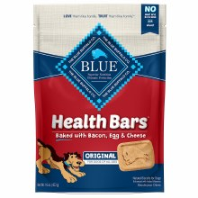 Blue Health Bars Baked with Bacon, Egg and Cheese 16oz