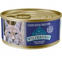 Blue Wilderness Adult Cat Chicken Pate 5.5oz