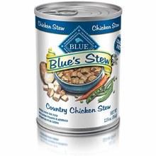 Blue Buffalo Adult Dog Country Chicken Stew 12.5oz
