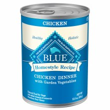 Blue Buffalo Adult Dog Chicken 12.5oz
