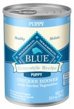 Blue Buffalo Puppy Chicken 12.5oz