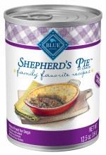 Blue Buffalo Adult Dog Shepherd's Pie 12.5oz