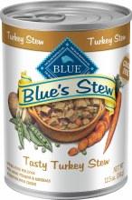 Blue Buffalo Adult Dog Turkey Stew 12.5oz