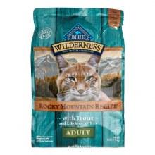 Blue Wilderness Rocky Mountain Cat Trout 10lb