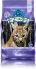 Blue Wilderness Kitten Grain-Free Chicken 5lb