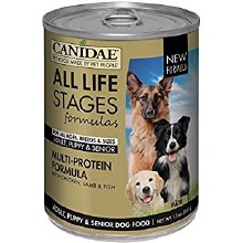 Canidae Dog All Life Stages Multi-Protein 13oz