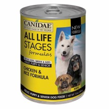 Canidae Dog All Life Stages Chicken and Rice 13oz