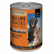 Canidae Dog All Life Stages Lamb and Rice 13oz