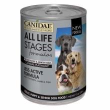 Canidae Dog Less Active Formula 13oz