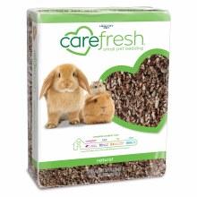 Carefresh Natural Small Pet Bedding 60 Liter