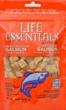 Cat-Man-Doo Life Essentials Freeze-Dried Wild Alaskan Salmon 2oz
