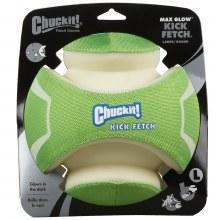 Chuckit! Max Glow Kick Fetch Large