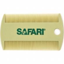 Coastal Safari Double Sided Flea Comb for Cats