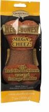 Darford Mega-Bones Mega-Cheez! Dog Treat 7oz