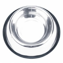 SPOT Stainless Steel No Tip Dish 16oz