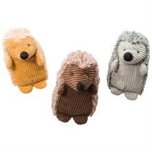 "SPOT Corduroy Hedgehogs 8"""