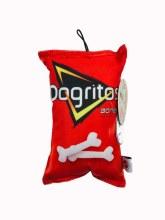 """SPOT Fun Food Dogritos Chips 8"""""""