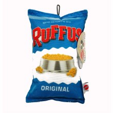"SPOT Fun Food Ruffus Chips 8"""