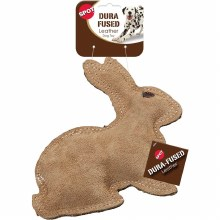"""SPOT Dura-Fused Leather and Jute Rabbit 7"""""""