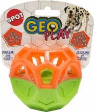 SPOT Geo Play Dual Texture Cube