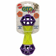 SPOT Geo Play Dual Texture Dumbbell