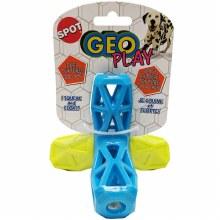 SPOT Geo Play Dual Textured Jack