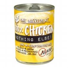 Against The Grain Dog 100% Chicken Nothing Else! 11oz
