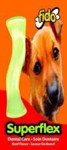 Fido Superflex Dental Care Chew Toy Beef Small