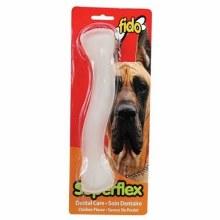 Fido Superflex Dental Care Chew Toy Chicken Large