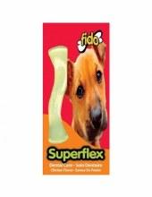 Fido Superflex Dental Care Chew Toy Chicken Small